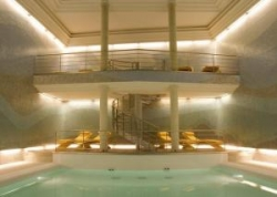 Hotel Selenza Estepona Thalasso & Spa,Estepona (Malaga)