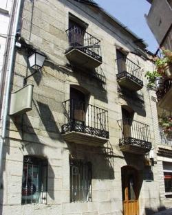La Casa del Regidor,Fermoselle (Zamora)