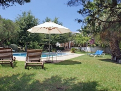 Holiday Home Son Martorell Ferreries,Ferreries (Menorca)