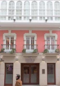 Hotel Galiano-Plaza,Ferrol (A Coruña)