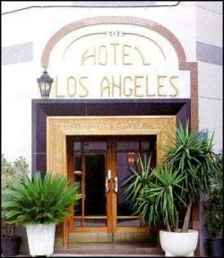 Hotel Los Ángeles,Figueres (Girona)