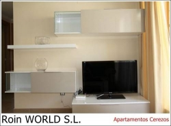 Apartamentos Roin World,Finestrat (Alicante)