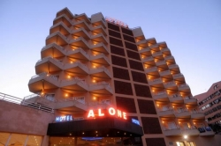 Hotel Alone,Finestrat (Alicante)