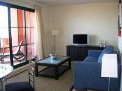 Apartamento Sierra Cortina Resort,Finestrat (Alicante)