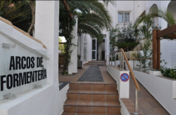 Arcos de Formentera,Es Pujols (Formentera)