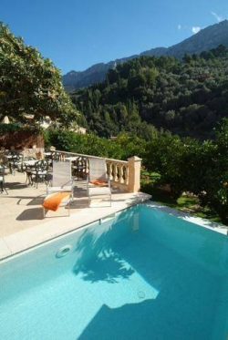 Fornalutx Petit Hotel,Fornalutx (Balearic Islands)