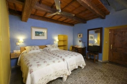 Hotel Can Bayre,Fortia (Girona)