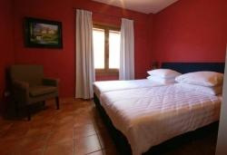La Perla de Frigiliana Bed & Breakfast Deluxe,Frigiliana (Malaga)