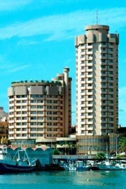 Hotel El Puerto,Fuengirola (Málaga)