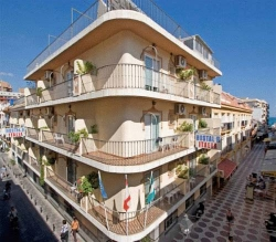 Hostal Italia,Fuengirola (Málaga)