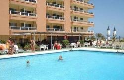 Hotel Apartamentos Pyr Fuengirola,Fuengirola (Málaga)