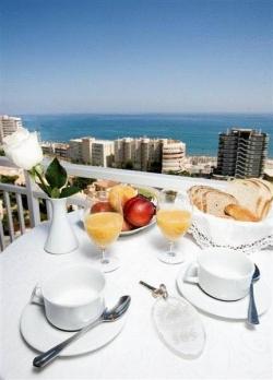 Hotel Torreblanca,Fuengirola (Málaga)