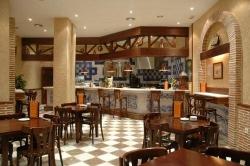 hotel beatriz en malaga: