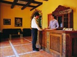 Hotel Abades Fuensanta,Fuensanta (Albacete)
