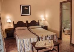 Hotel Albenzaire Hotel Asador,Fuensanta (Albacete)