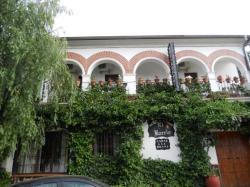 Pensión Barrio,Fuenteheridos (Huelva)