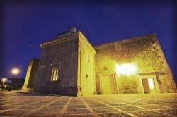 Hotel Convento San Diego,Fuentes de León (Badajoz)
