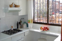 Holiday Home Casa Alegria,Galapagar (Madrid)