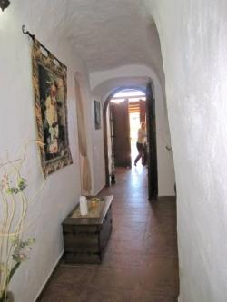 Casa Rural Cueva Rosa,Gáldar (Las Palmas)