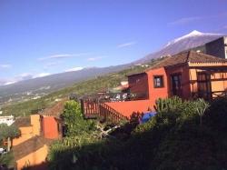 Casa Ida,Garachico (Tenerife)