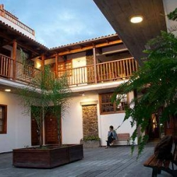 Hotel Gara Hotel,Garachico (Tenerife)