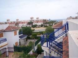 Apartahotel Veramar,Fuengirola (Málaga)