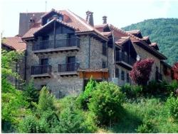 Apartamentos Casa Alcaire,Gavín (Huesca)