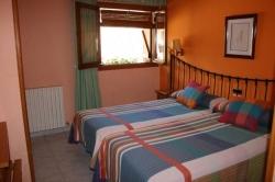 Apartamentos Lausan,Gavín (Huesca)