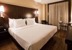 Hotel AC Getafe,Getafe (Madrid)