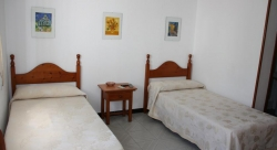 Hostal Occidente,Gibraleón (Huelva)