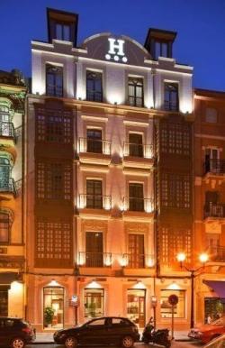 Hotel Marqués de San Esteban,Gijón (Asturias)