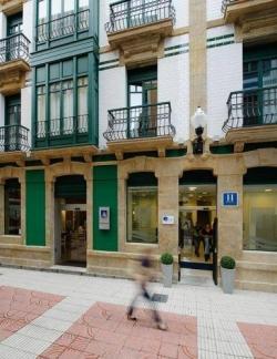 Hotel Blue Santa Rosa,Gijón (Asturias)