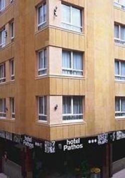 Hotel Celuisma Pathos,Gijón (Asturias)