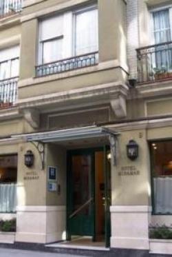 Hotel Miramar,Gijón (Asturias)