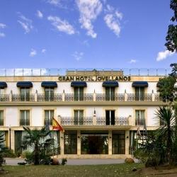 Hotel Gran Hotel Jovellanos,Gijón (Asturias)