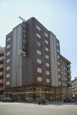 Hotel Agüera,Gijón (Asturias)