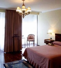 Hotel Alcomar,Gijón (Asturias)