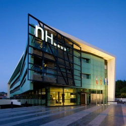Hotel NH Gijón,Gijón (Asturias)