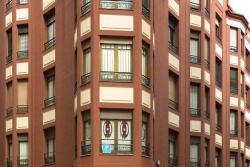 Hospedaje San Bernardo,Gijón (Asturias)