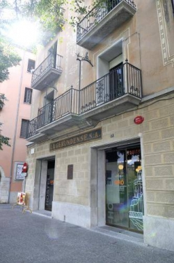 Albergue Equity Point Hostel Girona,Girona (Girona)