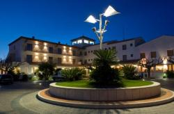 Hotel Bon Retorn,Figueres (Girona)