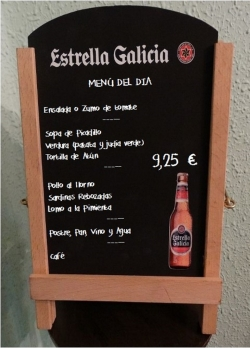 Hostal Galicia,Figueres (Girona)