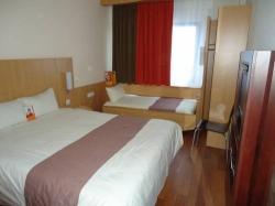 Hotel Ibis Girona,Girona (Girona)