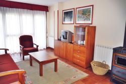 Apartamentos Solineu,La Molina (Girona)
