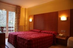 Hotel Roc Blanc,La Molina (Girona)