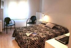 Hotel Peninsular,Girona (Girona)