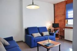 Residencia Campus de Montilivi,Girona (Girona)