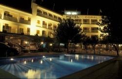 Hotel Coral,Sant Feliu de Guíxols (Girona)