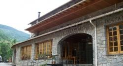 Hostal La Cabanya,Setcases (Girona)