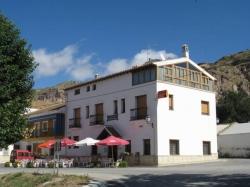 Posada los Guilos,Gorafe (Granada)